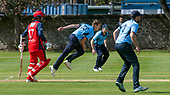 Issued by Cricket Scotland - Tilney Regional Series - Knights V Warriors - Grange CC - XXXX - picture by Donald MacLeod - 28.04.19 - 07702 319 738 - clanmacleod@btinternet.com - www.donald-macleod.com