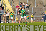 Lixnaw's Michael Conway..   Copyright Kerry's Eye 2008
