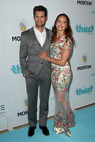 18 April 2017 - Los Angeles, California - Drew Seeley and Amy Paffrath. Thirst Project&rsquo;s 8th Annual Thirst Gala held at The Beverly Hilton Hotel. <br /> CAP/ADM<br /> &copy;ADM/Capital Pictures