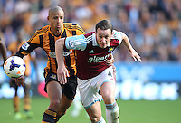 130928 Hull City v West Ham Utd