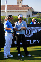 During the Abu Dhabi Invitational 2015, Yas Links golf club, Abu Dhabi, UAE.<br /> Picture Fran Caffrey/Golffile