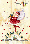 Marcello, CHRISTMAS CHILDREN, WEIHNACHTEN KINDER, NAVIDAD NIÑOS, paintings+++++,ITMCXM1399,#XK# ,angels