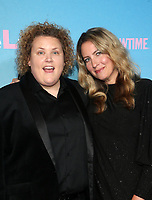 """2 December 2019 - Los Angeles, California - Fortune Feimster, Jacquelyn Smith. Premiere Of Showtime's """"The L Word: Generation Q"""" held at Regal LA Live. Photo Credit: FS/AdMedia /MediaPunch"""