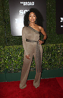22 March 2019 - Los Angeles, California - Angela Bassett. The Broad Museum Celebrates the Opening of Soul Of A Nation: Art in the Age of Black Power 1963-1983 Art Exhibition held at The Broad Museum. <br /> CAP/ADM/FS<br /> ©FS/ADM/Capital Pictures<br /> CAP/ADM/FS<br /> ©FS/ADM/Capital Pictures