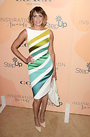 LOS ANGELES - JUN 2:  Arianne Zucker at the 14th Annual Step Up Inspiration Awards at the Beverly Hilton Hotel on June 2, 2017 in Beverly Hills, CA