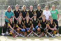 Thurrock Ladies HC vs Southend Ladies HC 22-09-07