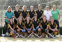 Hockey 2007-09