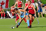 Game 1 -Pool B - Argentina vs. Canada