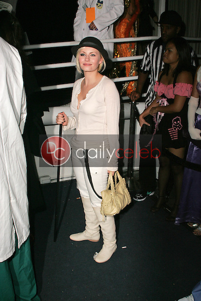 Elisha Cuthbert<br /> at Heidi Klum's 7th Annual Halloween Party, Privilege, Los Angeles, CA 10-31-06<br /> <br /> David Edwards/DailyCeleb.com 818-249-4998