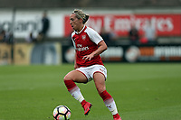 Jordan Nobbs of Arsenal Women during Arsenal Women vs Manchester City Women, FA Women's Super League FA WSL1 Football at Meadow Park on 12th May 2018