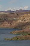 Hanford Reach National Monument, Columbia River, White Bluffs, Eastern Washington; Washington State, USA, spring, Nature Conservancy, Hanford May 2017 TNC,