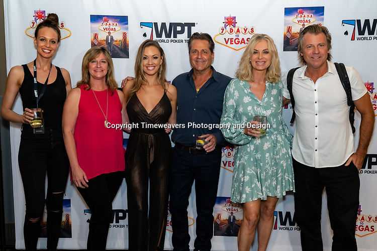 Club Wpt 7 Days to Vegas Screening