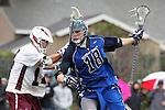 02-18-11 BYU vs LMU Men's Lacrosse