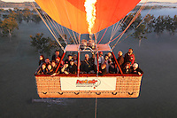 20150513 May 13 Hot Air Balloon Gold Coast