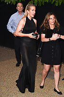 LONDON, UK. June 25, 2019: Ellie Goulding arriving for the Serpentine Gallery Summer Party 2019 at Kensington Gardens, London.<br /> Picture: Steve Vas/Featureflash
