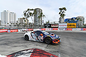 2017 Pirelli World Challenge<br /> Toyota Grand Prix of Long Beach<br /> Streets of Long Beach, CA USA<br /> Sunday 9 April 2017<br /> Peter Kox<br /> World Copyright: Richard Dole/LAT Images<br /> ref: Digital Image RD_LB17_549