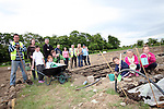 New Allotments at Newtown Cross...Photo NEWSFILE/Jenny Matthews.(Photo credit should read Jenny Matthews/NEWSFILE)....This Picture has been sent you under the condtions enclosed by:.Newsfile Ltd..The Studio,.Millmount Abbey,.Drogheda,.Co Meath..Ireland..Tel: +353(0)41-9871240.Fax: +353(0)41-9871260.GSM: +353(0)86-2500958.email: pictures@newsfile.ie.www.newsfile.ie.FTP: 193.120.102.198.