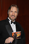 Jazz Vocalist and Producer Corey Brunish supports the Broadway Extravaganza to honor the Candidacy of Artist Jane Elissa for the Leukemia & Lymphoma Society, Man & Woman of the Year on April 23, 2012 at the New York Marriott Marquis, New York City, New York.  (Photo by Sue Coflin/Max Photos)