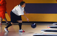 STAFF PHOTO SAMANTHA BAKER &yen; @NWASAMANTHA<br />