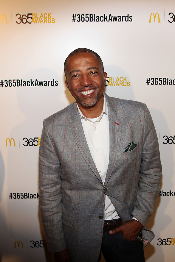 The 2014 365 Black Awards during the Essence Festival on Saturday, July 5, 2014 in New Orleans, LA.  Burrell