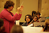 New String Orchestra Reading Session