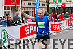 Pat Kelly, 164  who took part in the 2015 Kerry's Eye Tralee International Marathon Tralee on Sunday.