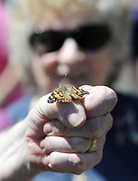 Butterfly Release at Kirk And Nice In Feasterville, Pennsylvania