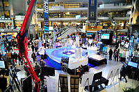 Montreal du futur exhibit , Complexe Desjardins, on April 25, 2014.<br /> <br /> File Photo : Agence Quebec Presse   -  Philippe Nguyen