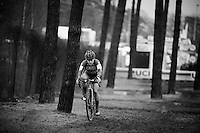 Crystal Anthony (USA)<br /> <br /> Elite Women's race<br /> UCI 2016 cyclocross World Championships
