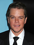American Cinematheque 24th Annual Award Presentation To Matt Damon 3-27-10