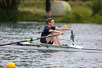 Race: 41  J13.1x  Heat 1<br /> <br /> Peterborough Summer Regatta 2018 - Sunday<br /> <br /> To purchase this photo, or to see pricing information for Prints and Downloads, click the blue 'Add to Cart' button at the top-right of the page.