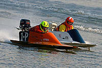 1-P, 84-H    (Outboard Hydroplane)