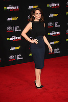 Tina Fey<br />