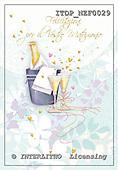 Simonetta, BABIES, wedding, paintings,+Wedding,++++,ITDPNZF0029,#B#,#W# Hochzeit, boda, illustrations, pinturas ,everyday
