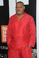 NEW YORK, NY - SEPTEMBER 28: Laurence Fishburne  attends 55th New York Film Festival opening night premiere of 'Last Flag Flying' at Alice Tully Hall, Lincoln Center on September 28, 2017 in New York City. Photo Credit: John Palmer/MediaPunch