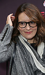"""Tina Fey attends Opening Night performance of """"The Inheritance"""" at the Barrymore Theatre on November 17, 2019 in New York City."""