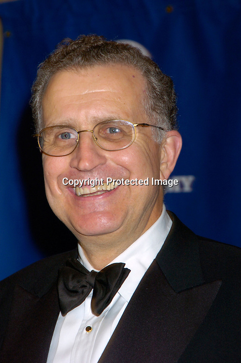Commissioner Paul Tagliabue ..at The 25th Annual Sports Emmy Awards held on april 19, 2004 at the Marriott Marquis Hotel. Photo by Robin Platzer, Twin Images