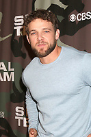 """LOS ANGELES - FEB 25:  Max Thieriot at the """"Seal Team"""" Screening at the ArcLight Hollywood on February 25, 2020 in Los Angeles, CA"""