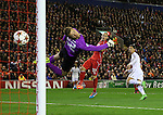 221014 Liverpool v Real Madrid UCL