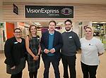 Vision Express at Tesco Winchester May 24th 2018