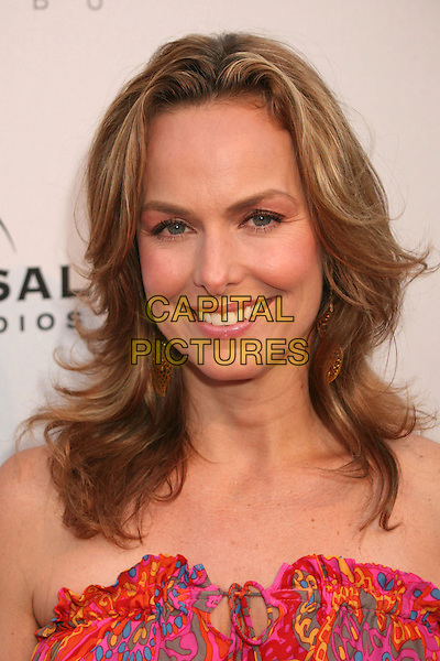 MELORA HARDIN.Universal Media Studios Emmy Party at LG House, Malibu, California, USA..August 2nd, 2007.headshot portrait .CAP/ADM/BP.©Byron Purvis/AdMedia/Capital Pictures