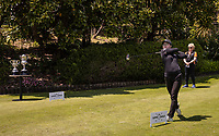 Caryn Khoo. New Zealand Amateur Golf Championship, Remuera Gold Club, Auckland, New Zealand. Sunday 3rd st November 2019. Photo: Greg Bowker/www.bwmedia.co.nz/NZGolf<br /> COPYRIGHT:© www.bwmedia.co.nz