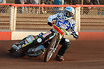 LAKESIDE HAMMERS v POOLE PIRATES<br /> FRIDAY 7THD JUNE 2013<br /> ELITE LEAGUE<br /> ARENA-ESSEX<br /> HEAT 3