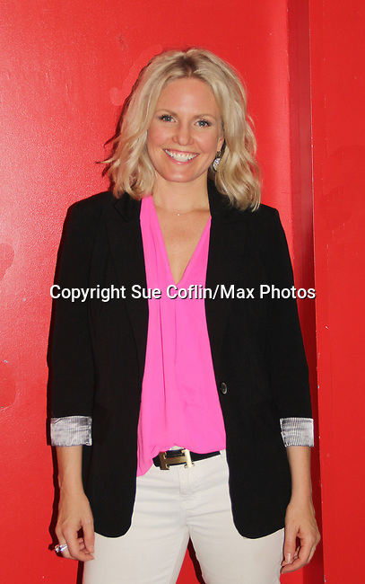 """As The World Turns' Terri Conn at """"The F"""" held a Benefit for the film on June 22, 2018 at the Freeman Studio, New York City, New York. (Photo by Sue Coflin/Max Photo)"""