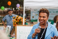 2015 - Day in the Park (Oakland)