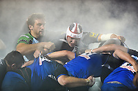 Bath United v Harlequins A : 05.11.12