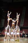 WBB-Cheerleaders 2012