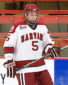 Dan Ford (Harvard - 5) - Sweden's Under-20 team defeated the Harvard University Crimson 2-1 on Monday, November 1, 2010, at Bright Hockey Center in Cambridge, Massachusetts.