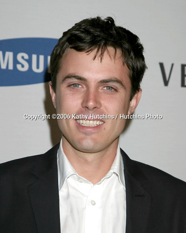 Casey Affleck.Esquire House 360.Beverly Hills, CA.October 19, 2006.©2006 Kathy Hutchins / Hutchins Photo....