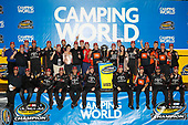 2017-11-17 Camping World Truck Christopher Bell Championship